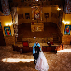Wedding photographer Anna Tatarenko (teterina87). Photo of 24.04.2018