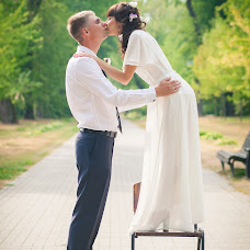 Wedding photographer Anna Kovalski (AnnaE). Photo of 18.03.2017