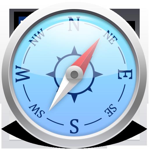 Kompass 工具 App LOGO-硬是要APP