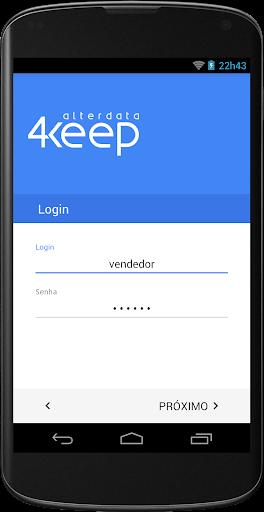 Four Keep Alterdata