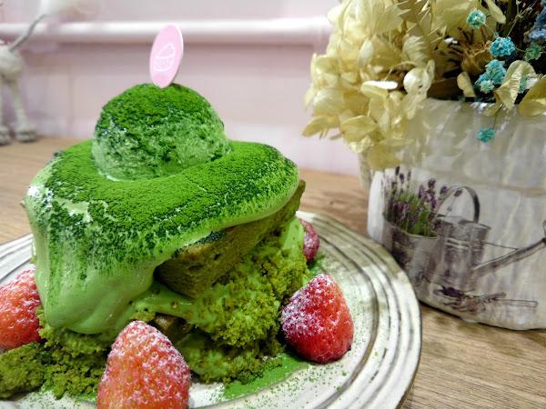 減點糖LessSugar-低糖的創意夢幻甜點! 減重中少女福利~