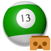 Pool 360° VR Android APK Download Free By ShamanLand