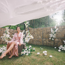 Wedding photographer Karina Gyulkhadzhan (gyulkhadzhan). Photo of 09.07.2018