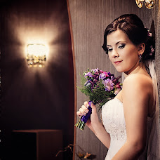 Wedding photographer Ruslan Syroegin (Rus51). Photo of 19.01.2015