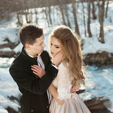 Wedding photographer Aleksandr Litvinov (Zoom01). Photo of 13.04.2017