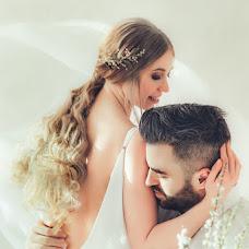 Wedding photographer Svetlana Kuznecova (borislana26). Photo of 08.02.2018