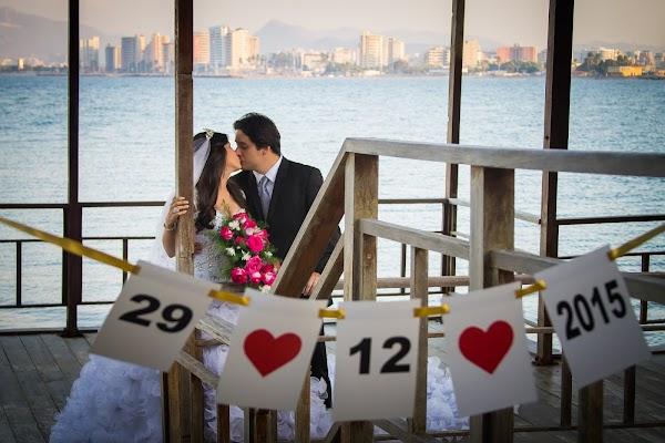 Fotógrafo de bodas Roberto fernández Grafiloso (robertografilos). Foto del 25.05.2016