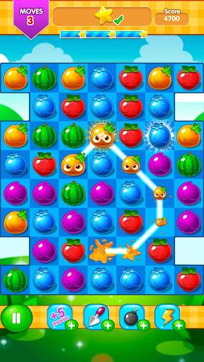 Fruits Link screenshot 4