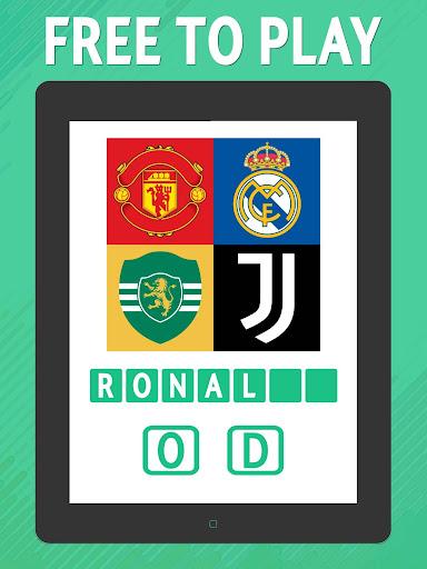 Football Pics Quiz: Free Soccer Trivia Game 2020 android2mod screenshots 6