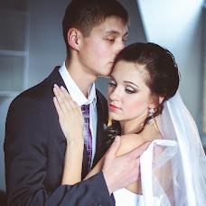 Wedding photographer Ekaterina Abuzyarova (Koshka301086). Photo of 20.02.2015