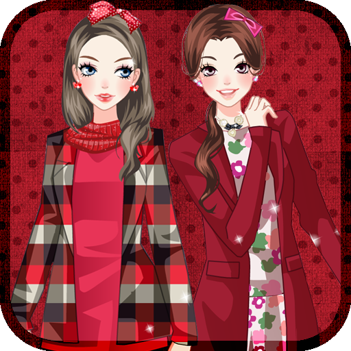 Fashion Girls - Dress Up Game (game)