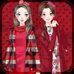 Fashion Girls - Dress Up Game