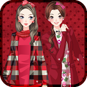 Fashion Girls - Dress Up Game