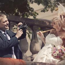 Wedding photographer Roman Perfilov (Ramon). Photo of 05.08.2015