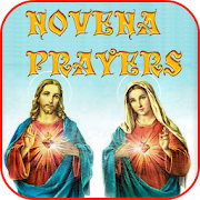 NOVENA PRAYERS