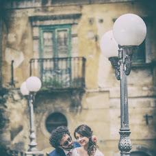 Wedding photographer Vincenzo Ingrassia (vincenzoingrass). Photo of 25.05.2015