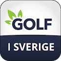 Golf i Sverige icon