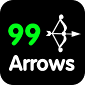 99 Shots : Twisty Arrow