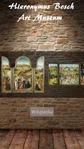 Bosch Art Museum - screenshot thumbnail 01