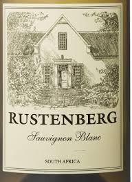 Logo for Rustenberg Sauvignon Blanc