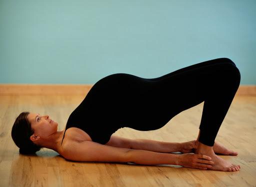 Những bài tập thể dục cho bà bầu theo từng giai đoạn mang thai