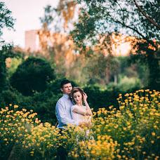 Wedding photographer Andrey Schuka (AndrewShchuka). Photo of 11.06.2016