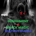 Punishment & Black Magic Ruqyah shariah mp3 icon