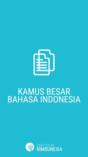 KBBI - Material Design