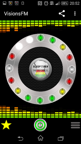 android Zimbabwe Radio Stations Screenshot 4