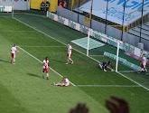 Royal Antwerp FC pakt in extremis gouden punt én leiderspositie