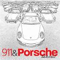 911 & Porsche World icon