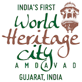 Ahmedabad World Heritage City Guide App