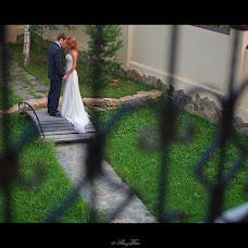 Wedding photographer Aleksey Filatov (filibobi). Photo of 12.08.2013