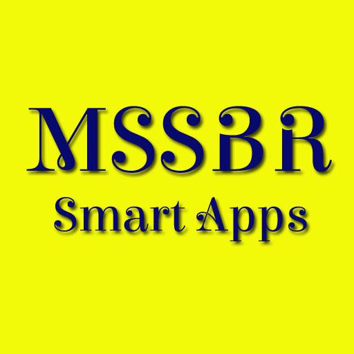 MSSBR avatar image