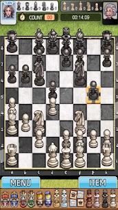 Chess Master King 3