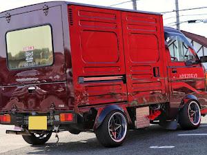 ハイゼットトラック  パネルバンのカスタム事例画像 アホタン☆ブチさんの2020年05月02日17:43の投稿
