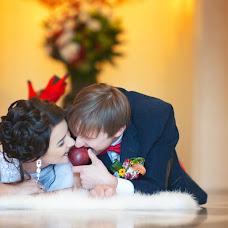 Wedding photographer Viktoriya Oleksandr (ViSaIr). Photo of 08.04.2015