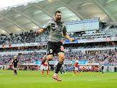 Marseille reprend les commandes de la Ligue 1