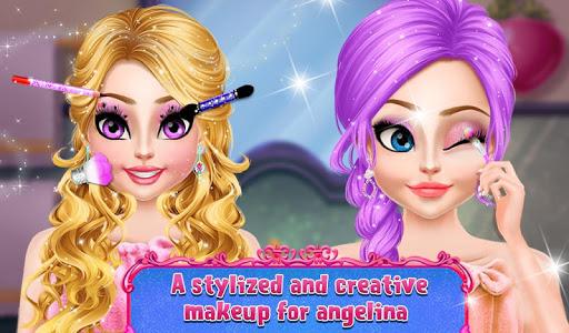 Angelina Find And Dressup v1.0.0