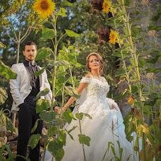 Wedding photographer Afşin Uzun (afsinuzun). Photo of 03.10.2017