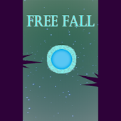 Free Fall : Falling Zen (Arcade Game) Android APK Download Free By PalmPlay