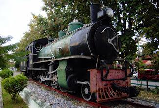 Photo: Thai Locomotive #SteamySunday  Photography by Justin Hill ©