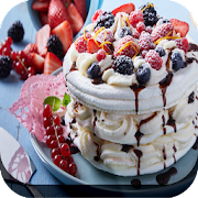 Best Dessert Recipes Free app with pictures‏
