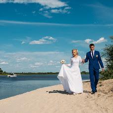 Wedding photographer Aleksandr Kupchikhin (Rado). Photo of 20.07.2015