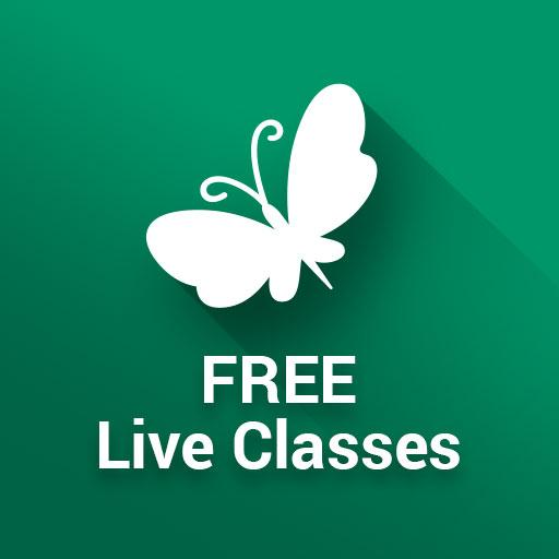 Meritnation: CBSE, ICSE & more (Free Live Classes)
