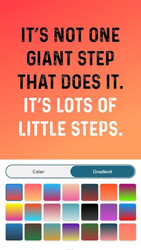 Quotes Creator 1.6.10 Screenshots 6