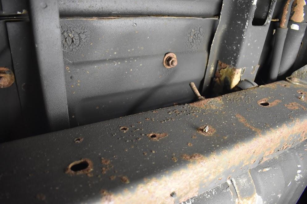My Old Van 1987 Econoline E 150 Or Scope Creep Is My