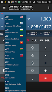 All Currency Converter 2