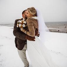 Wedding photographer Tanya Karaisaeva (TaniKaraisaeva). Photo of 14.01.2018