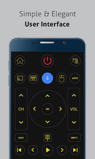 Universal TV Remote Control  screenshots 3